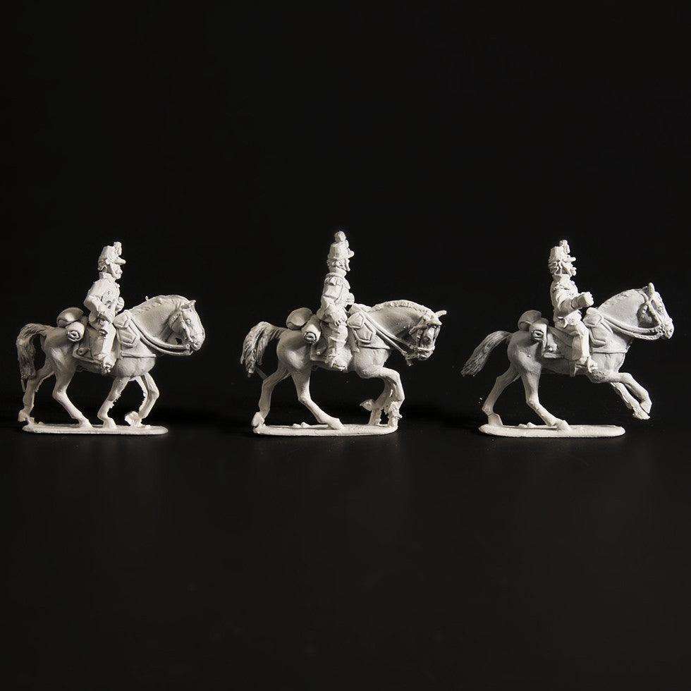 Bourbon Cavalry Command
