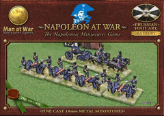 Prussian Army Napoleon at War