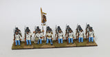 German Infantry - Standing