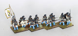 Austrian Jaeger Command - Marching