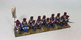 French Grenadiers de La Garde - March Attack