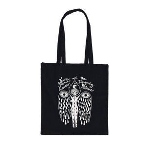 Laura Jane Grace Deer Jerk Tote