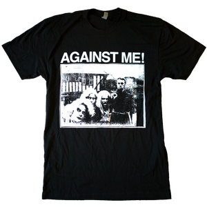 Against Me! Heretic T-Shirt