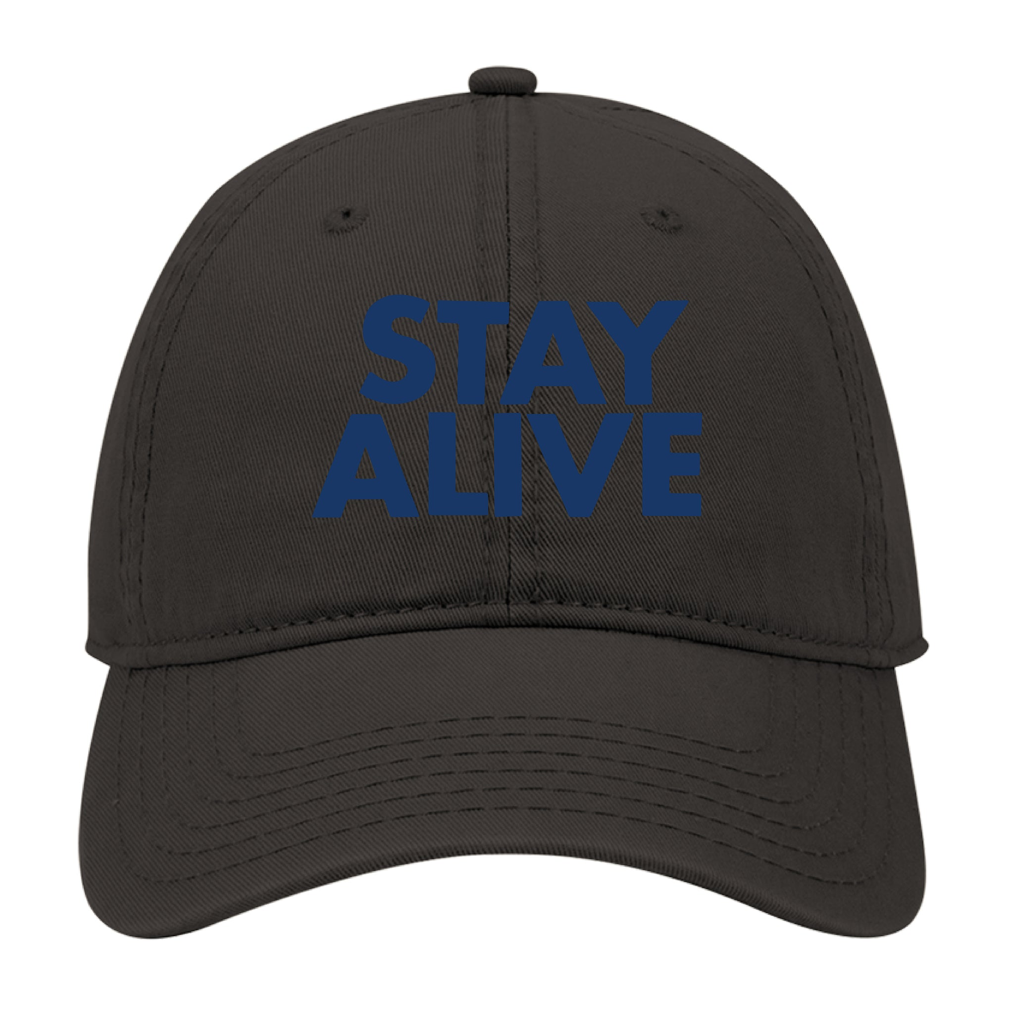 Laura Jane Grace Stay Alive Hat (PRE-ORDER)