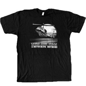 China Beach Helicopter T-Shirt