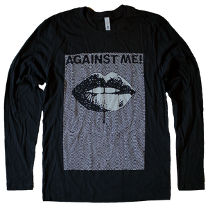 Lips Long Sleeve
