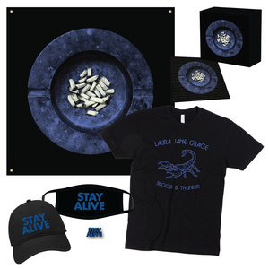 MEGA STAY ALIVE Scorpion Bundle