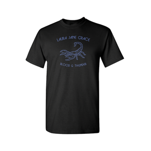 Laura Jane Grace Scorpion T-Shirt