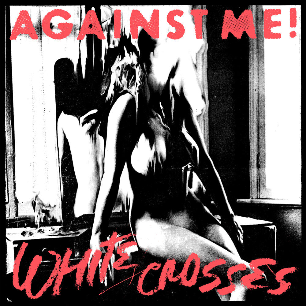 White Crosses 180 Gram LP Reissue