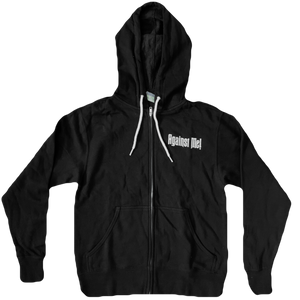 Shape Shift With Me Zip Up Hoodie