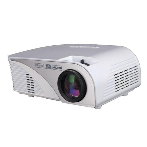 LED Home MulitMedia Theater Cinema Mini Projector For Android System EzDeals
