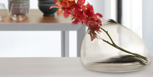 Modern And Contemporary Pottery, Vases, And Terrariums | Chive