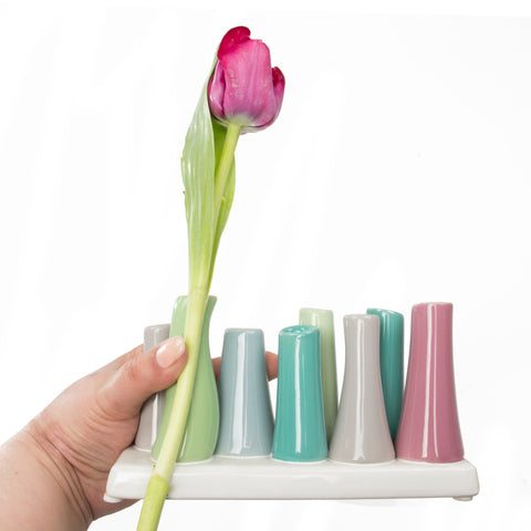 Floral Arrangements Easy 4 Step Easter Floral Diy Chive Products