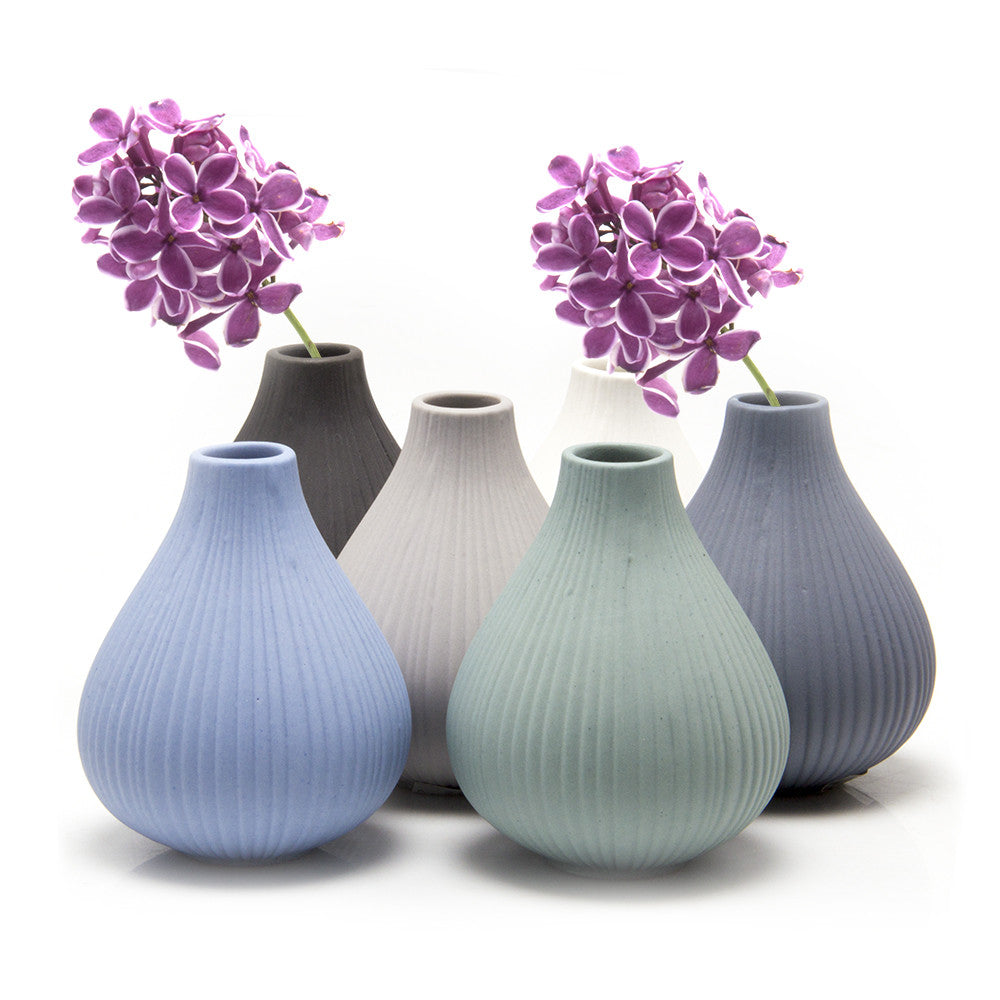 Chive Frost Vase