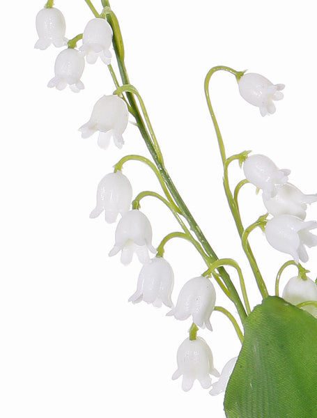 Lily of the Valley | Muguet 36cm White