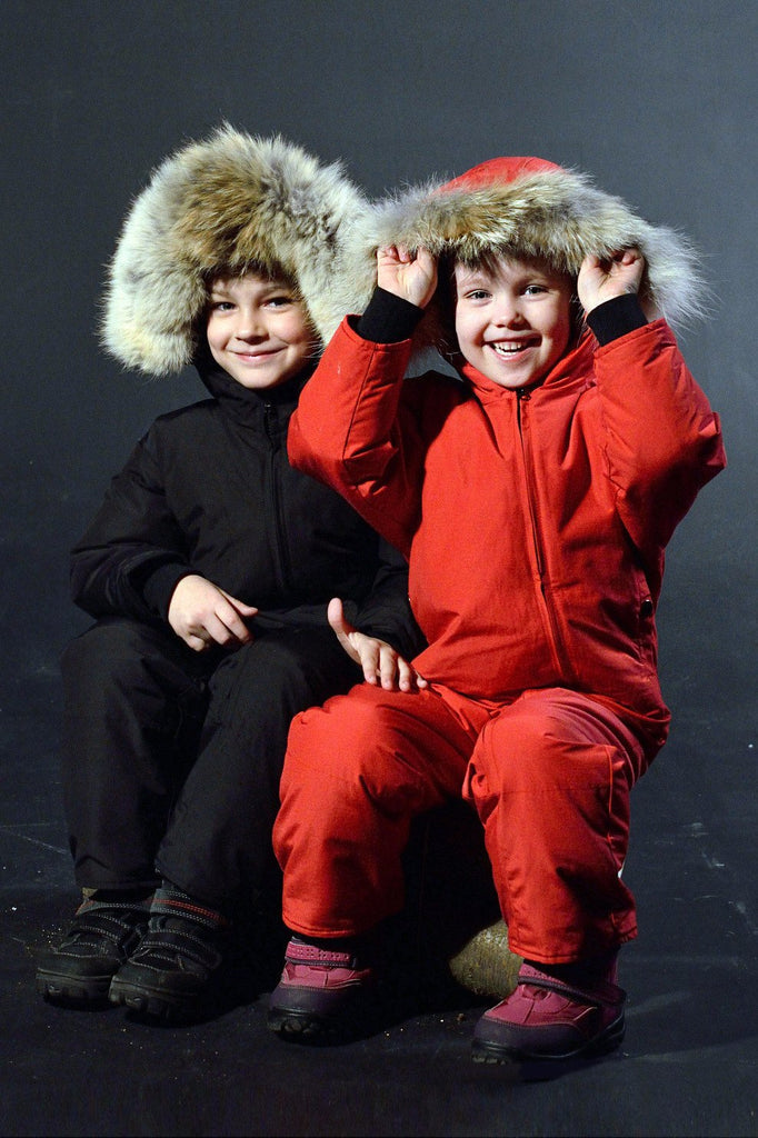 Amauti Snowsuit - Arctic Bay Co.