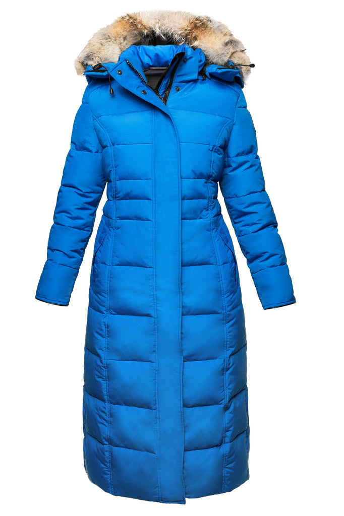 Belleville parka | Womens winter parka Canada | Arctic Bay - Made in Canada