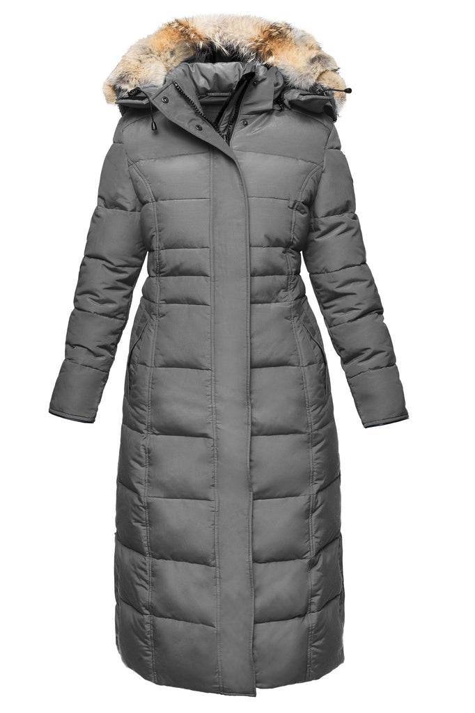 Belleville parka | Winter down coat | Arctic Bay - Made in Canada