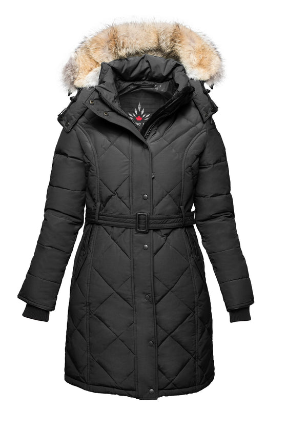 f09449a5e Women's Extreme Cold Weather Down Parks, Coats, and Jackets - Arctic Bay