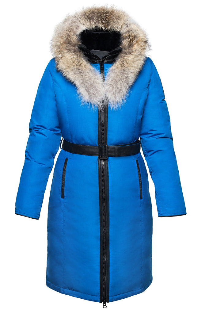 Women's Jacket - Regina Parka | Winter Coat | Made in Canada | Arctic Bay®