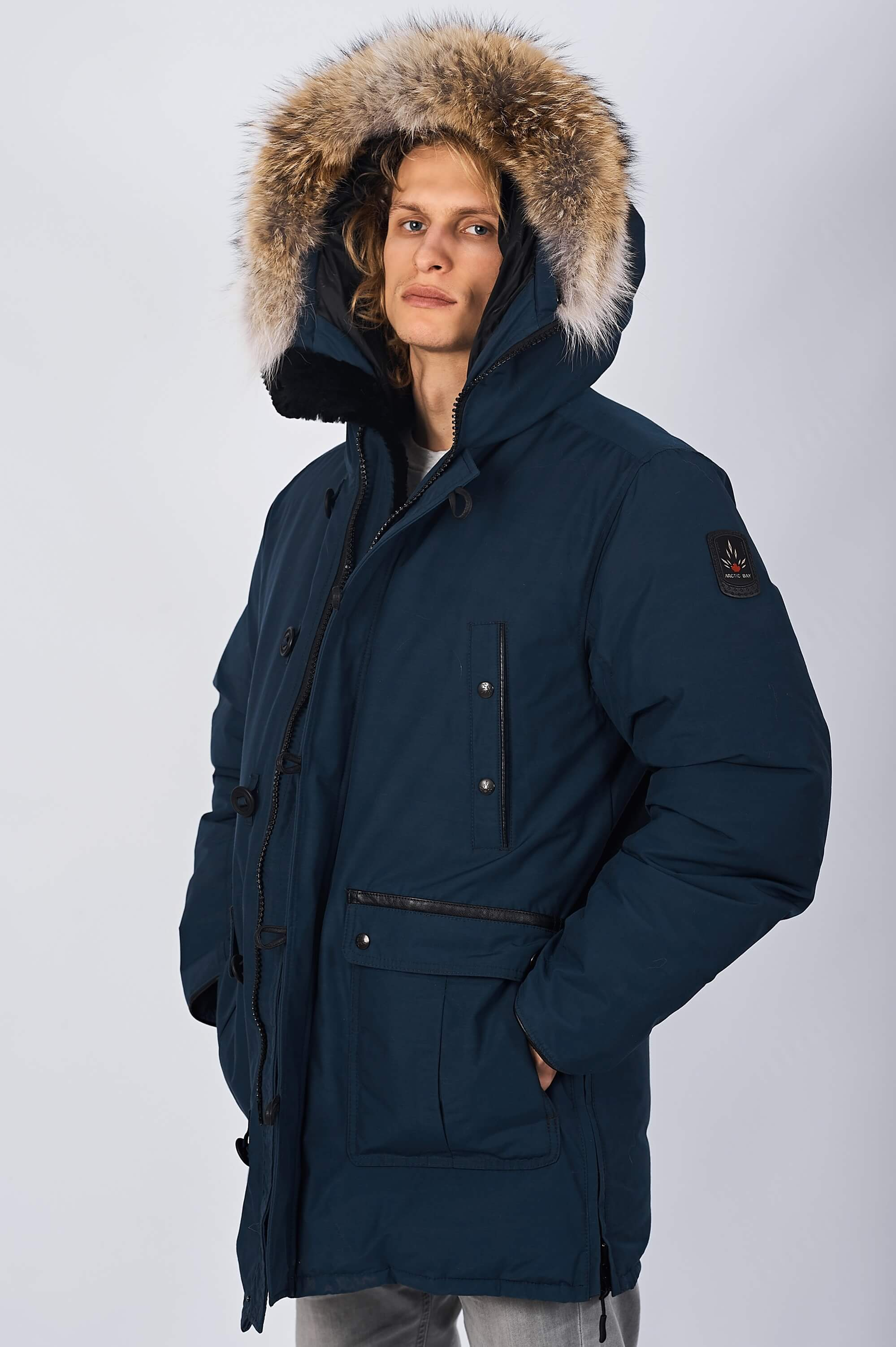 canada goose sale the bay