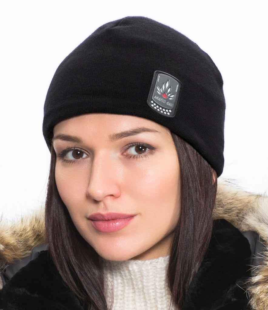 Beanie Hat | Winter accessories | Arctic Bay - Made in Canada