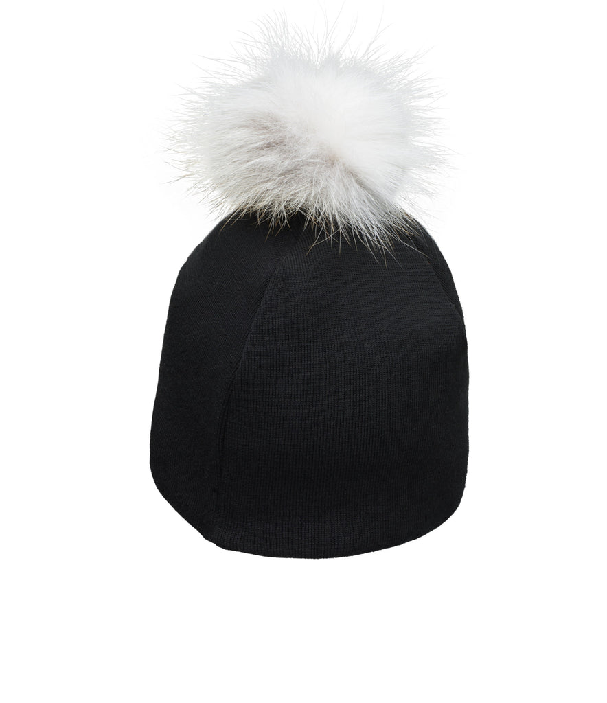 Beanie Hat Pom-Pom | Winter accessories | Arctic Bay - Made in Canada