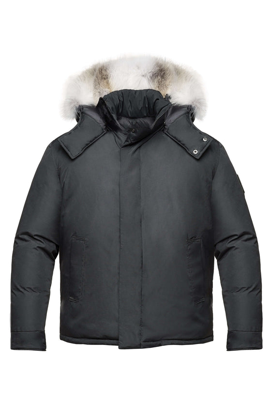Bradford parka | Winter down jacket | Arctic Bay - Made in Canada