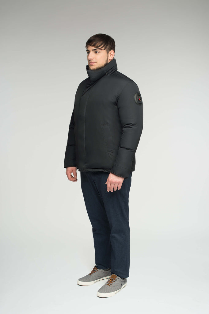 Bradford parka | Mens winter parka Canada | Arctic Bay - Made in Canada