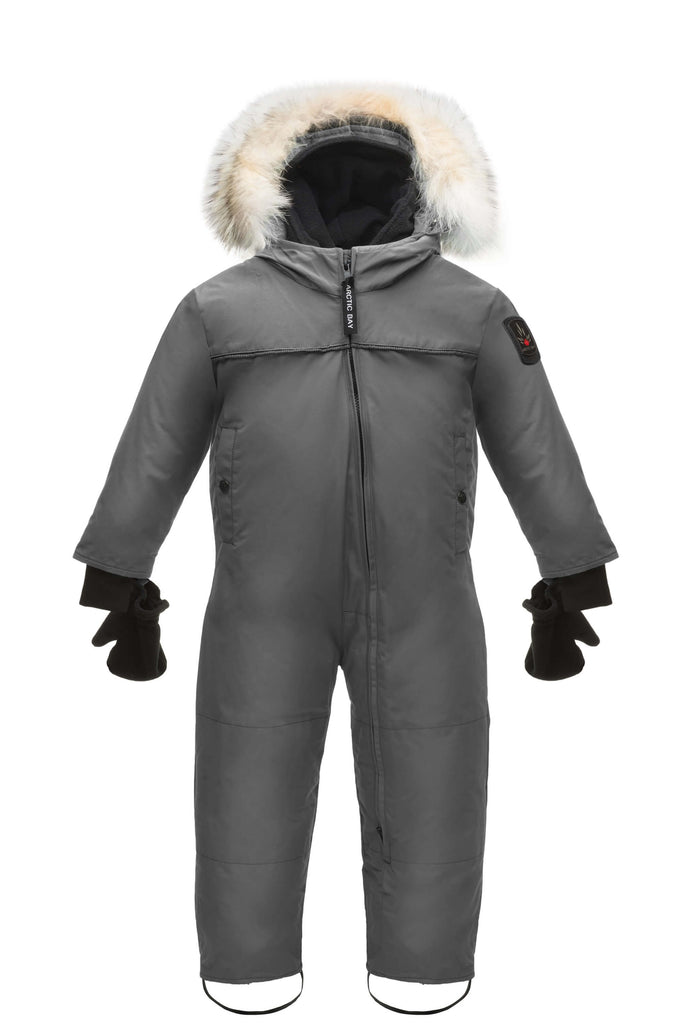 Kids Snowsuit