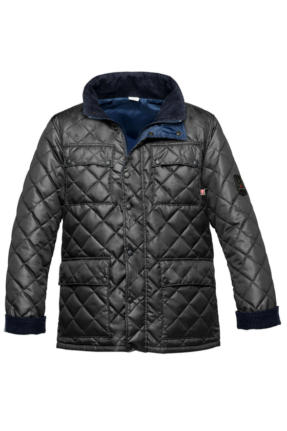 London jacket | Mens winter jacket Canada | Arctic Bay - Made in Canada