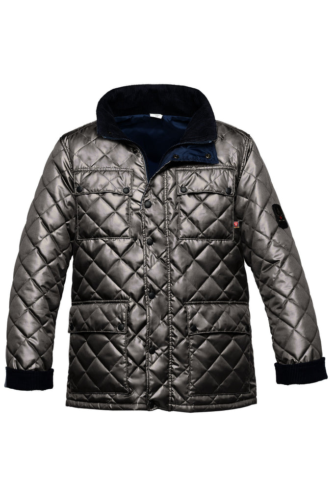 London jacket | Mens winter coat Canada | Arctic Bay - Made in Canada