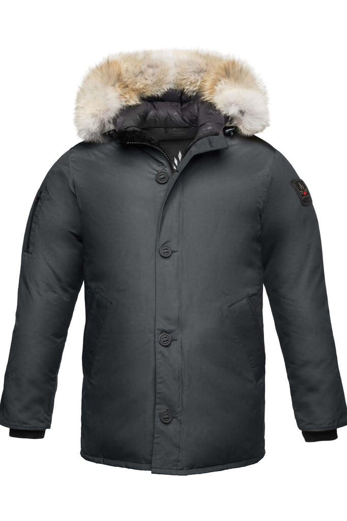 Montreal Parka