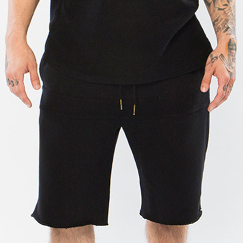 Urbane Sweatshorts (Black)