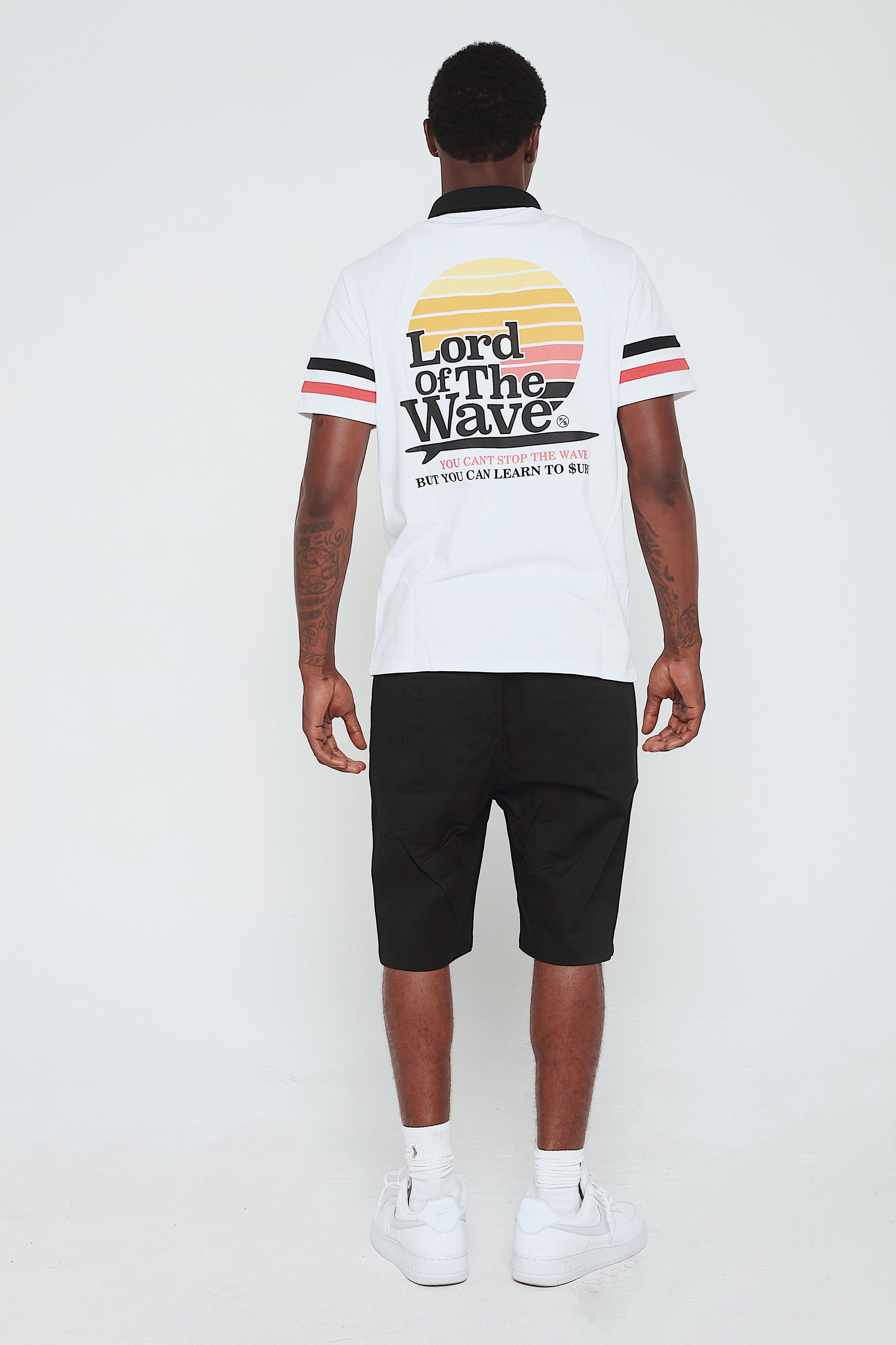 Lord of the Wave Shorts