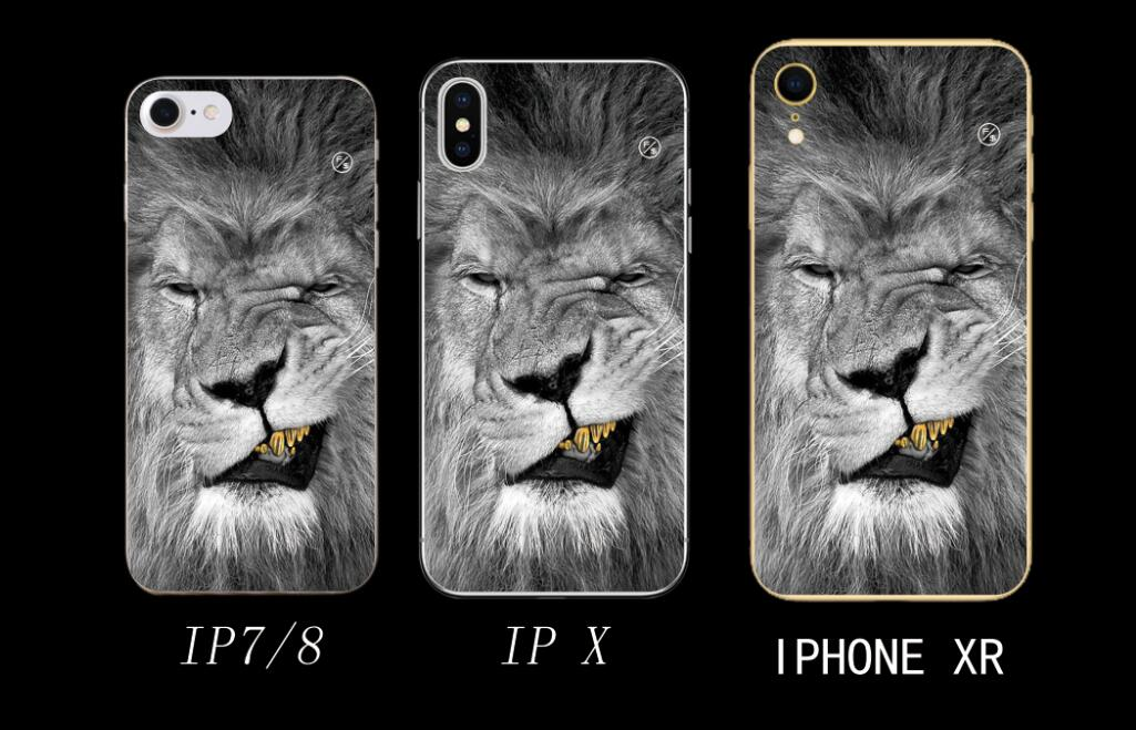 Phone Case: Hierarchy