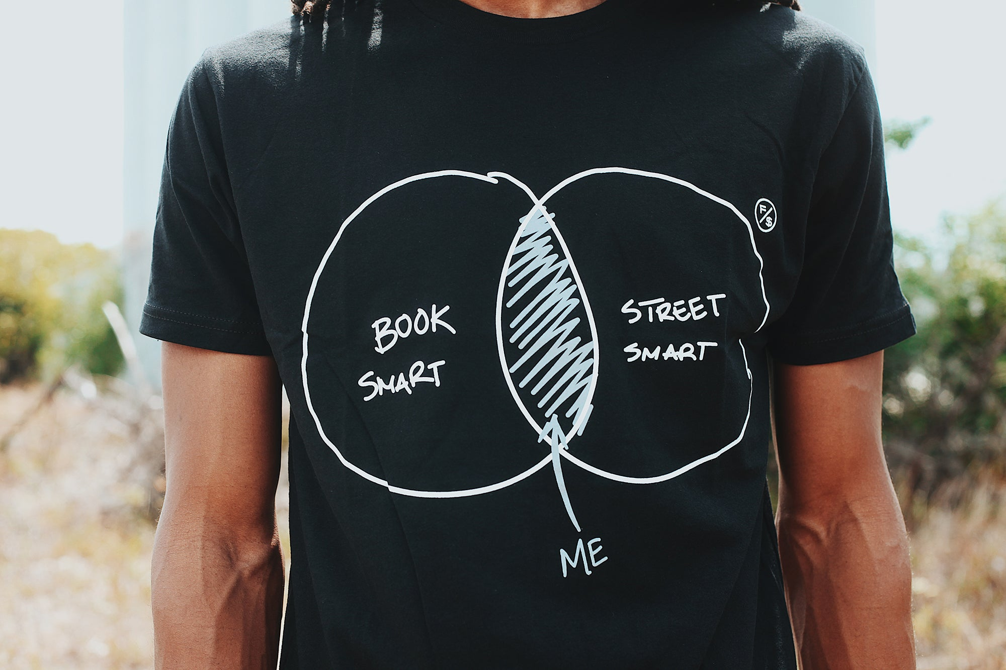 Book and Street Smart