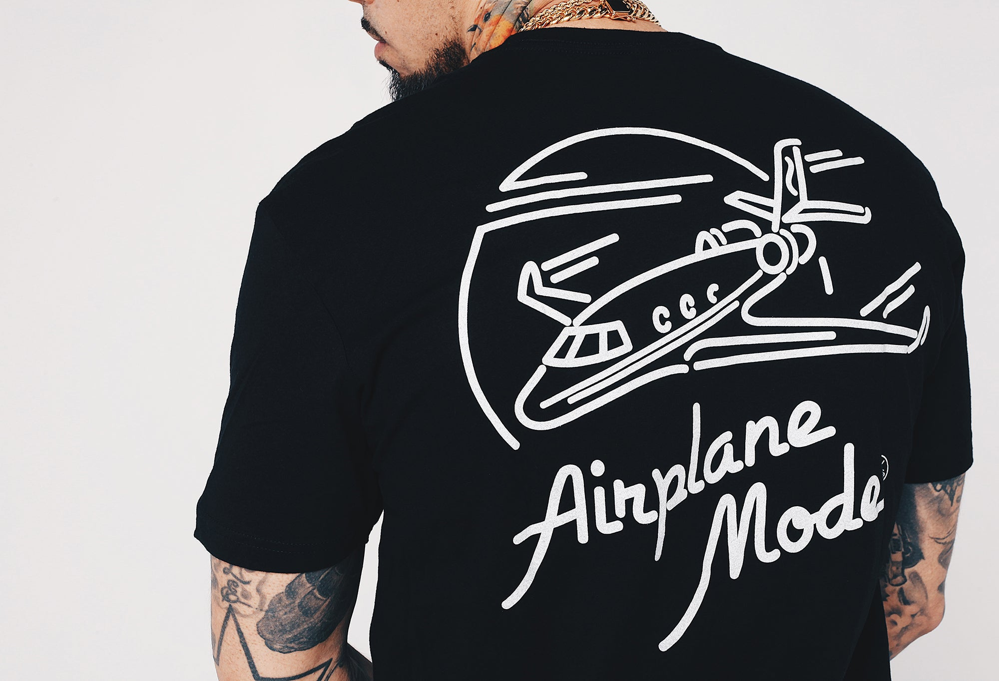 Airplane Mode (BLK)