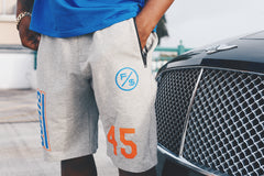 GOATS Fleece Shorts