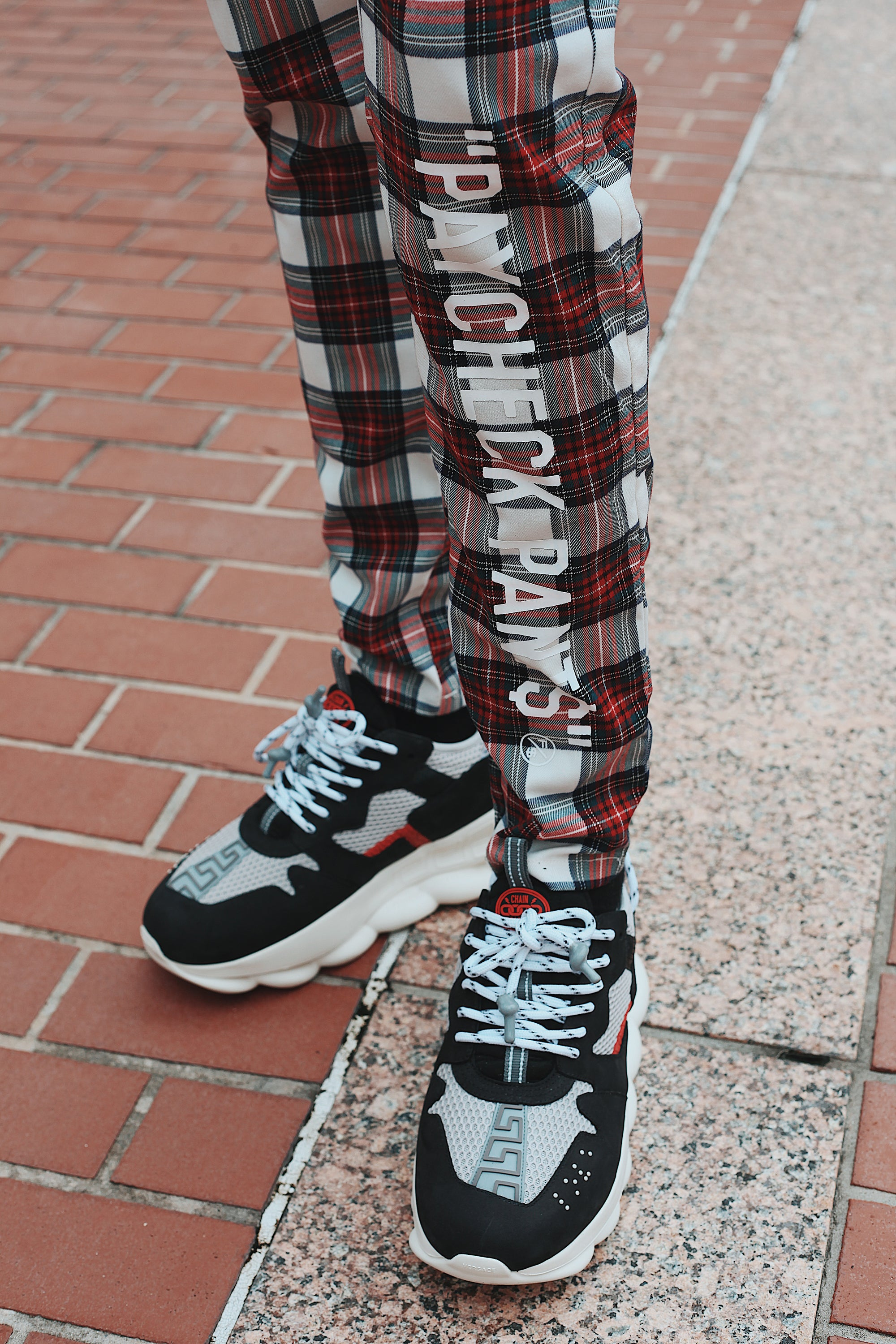 Paycheck Pants
