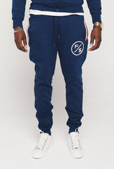 2 Band$ Sweat Suit Pants (Bottom)