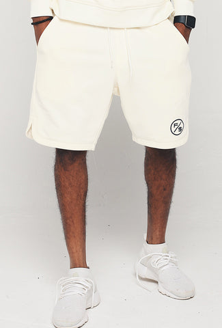 Bad Vibes Sweat Shorts (Bottom)