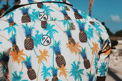 Pineapple Express Printed Top