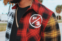 Mind Over Money Flannel