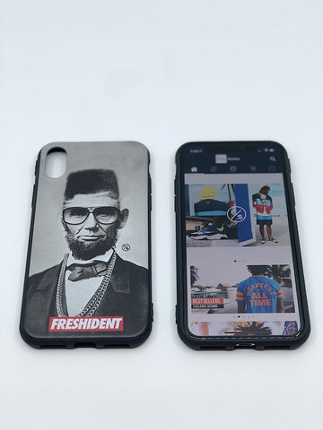Phone Case: Freshident