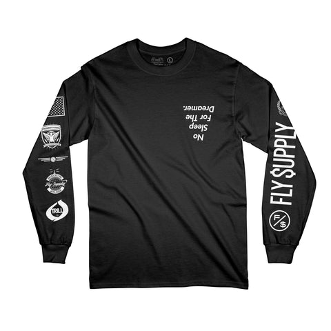 Insomnia (long sleeve)