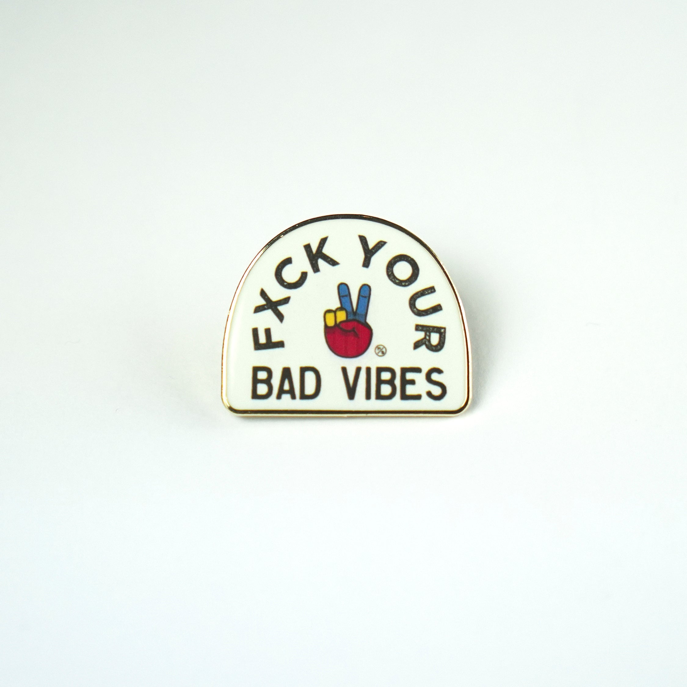 e37ab6b4 Pin: Bad Vibes – Fly Supply Co