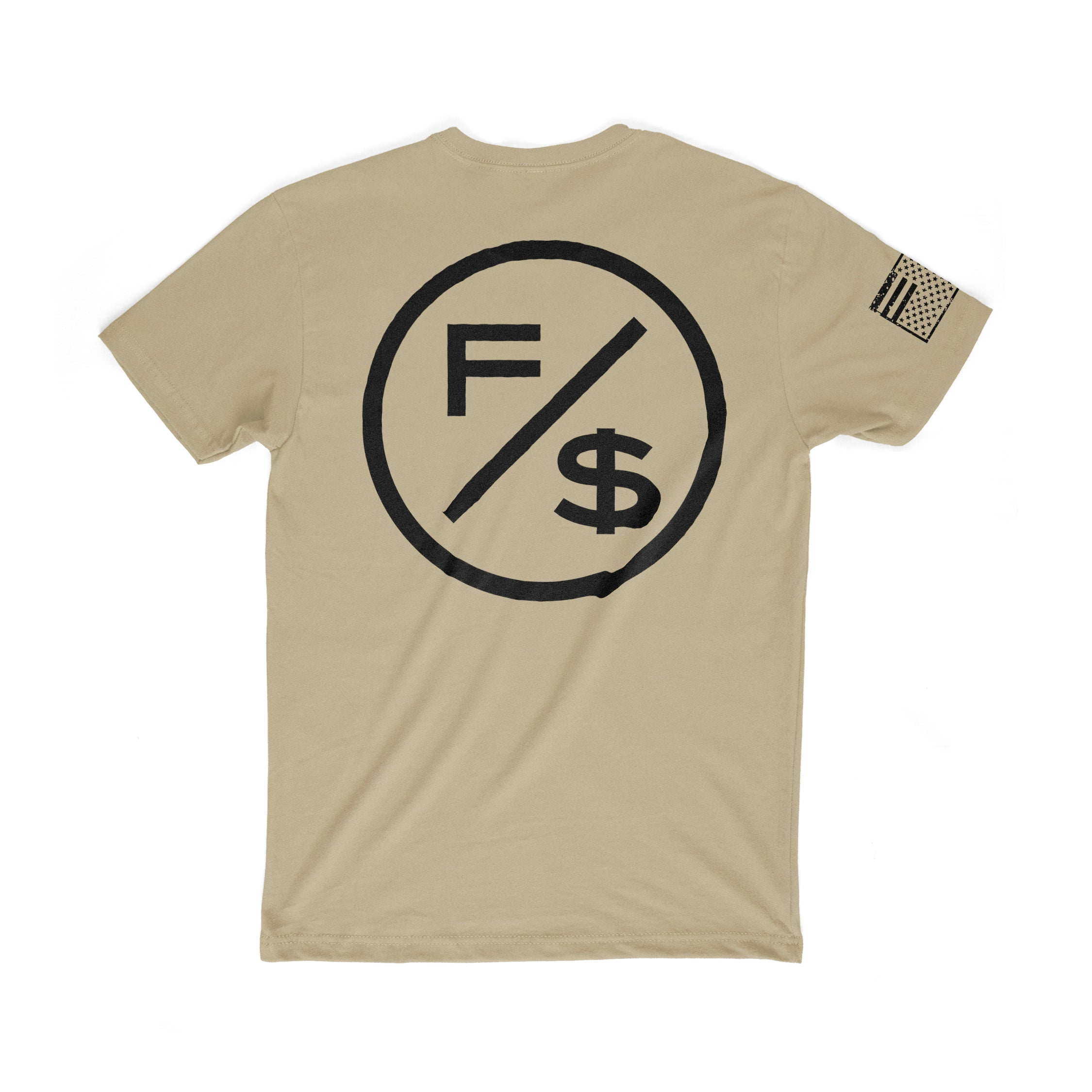 Family Over Money (Olive)