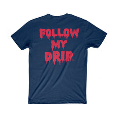 Follow My Drip (navy)
