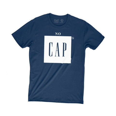 No Cap (navy)